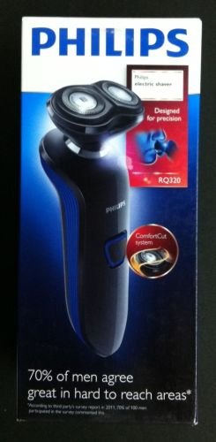Philips RQ320 Shaver