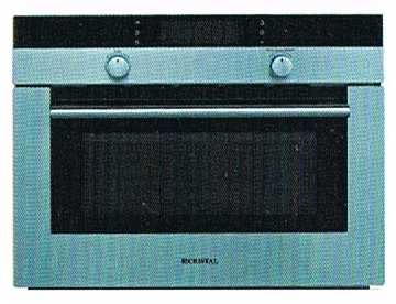 Cristal C-S34GXH 30-Litre Built-in Steam Oven