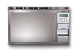 German Pool SGV-2618 26L Built-in/Free-stand Steam Oven w/ Grill