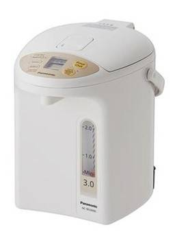 Panasonic NC-BG3000 3-Litre Electric Pump Thermo Pot
