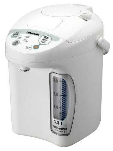 Rasonic RTP-B43TC 4.3-Litre Thermo Pot