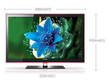 Samsung UA40B7000WM 40-inch LED TV