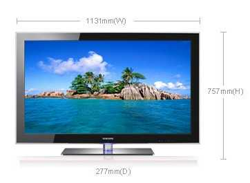 Samsung UA46B8000XM 46-inch LED TV