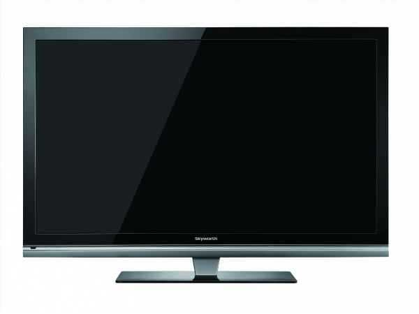 Skyworth LED-42E60 42-inch LED iDTV TV