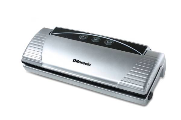 Rasonic RVS-TS11 Vacuum Sealer
