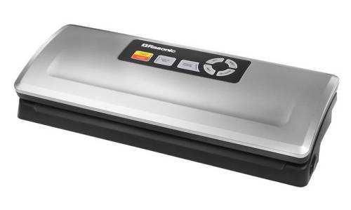 Rasonic RVS-TS120 Vacuum Sealer (Vacuum & Seal, Manual-Seal and Manual-Vacuum)