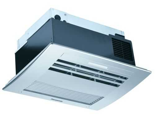 Panasonic FV-40BD1H Thermo Ventilator