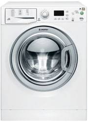 Ariston WDG862 8kg(Wash)/6kg(Dry) 1200rpm Front-Loading Washer-Dryer (Inverter motor)