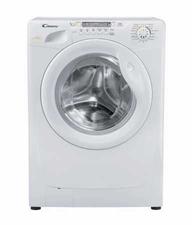 Candy GOW496D-01S 9kg 1400rpm Front Loading Washer-Dryer