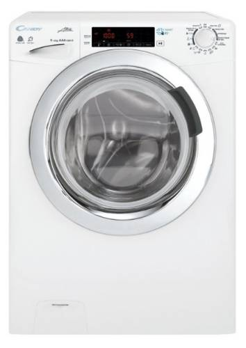 Candy GVFW596TWHC-S 9kg(wash)/6kg(dry) 1500rpm Front-Loading Washer-Dryer