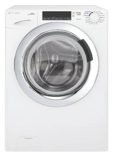 Candy GVW364TC2-UK 6kg(wash)/4kg(dry) 1300rpm Front-Loading Washer-Dryer