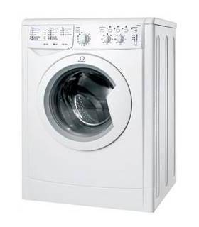 Indesit IWDC7125 7.5kg 1200rpm Front-Load Washer Dryer