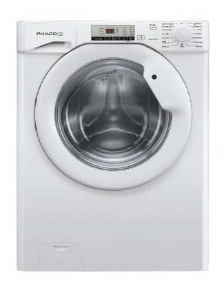 Philco PWD1275BU 7kg(wash)/5kg(dry) 1200rpm Front-Loading Washer-Dryer (820mm Build-Under)