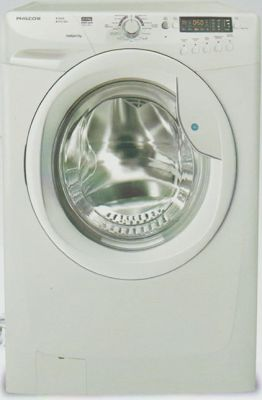 Philco PWD14S 6kg 1400rpm Slim 2-in-1 Washer-Dryer