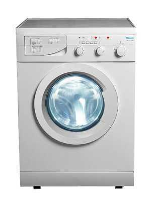 Rasonic 5kg RW-DCX1100F3 Front Loading Washer-Dryer