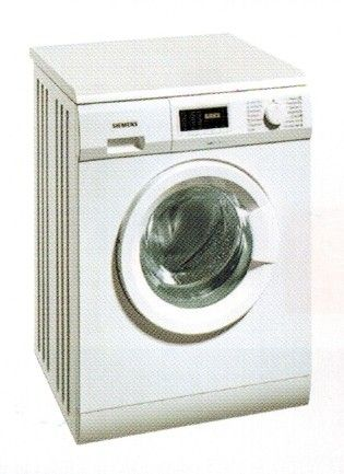 Siemens WD14D361HK 7kg 1400rpm Front Loading Washer-Dryer