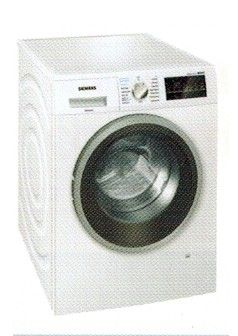 Siemens WD15G421HK 8kg 1500rpm Front Load Condense Washer-Dryer