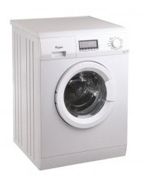 Whirlpool AWF74141BU 7kg 1400rpm Front-Loading Washer-Dryer