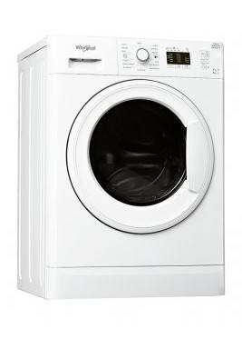 Whirlpool WNAR75210 7kg 1200rpm Front-Loading Washer Dryer