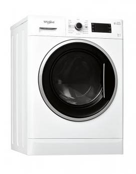 Whirlpool WNAR86410 8kg 1400rpm Front-Loading Washer Dryer