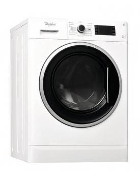 Whirlpool WWDC9614 9kg 1400rpm Front-Loading Washer Dryer