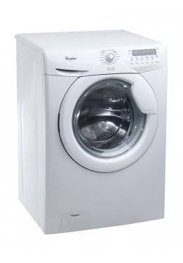 Whirlpool WWPR64210 6kg 1200rpm Slim Front-Loading Washer Dryer