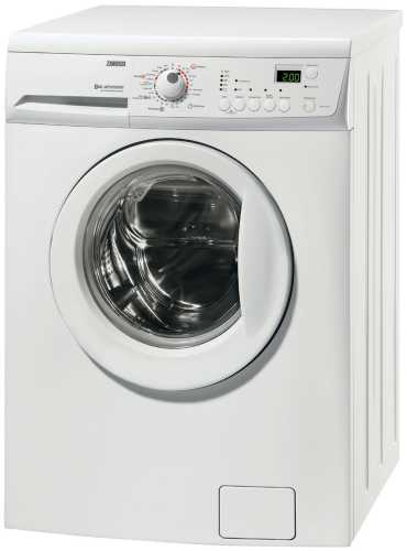 ZANUSSI ZKN7147J 8kg 1400rpm Front Loading Washer-Dryer