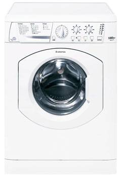 Ariston AR6L105HK 7kg 1000rpm Front-Loading Washer