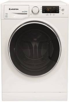 Ariston RPD1067 10kg 1600rpm Front-Loading Washer (Steam & Inverter Motor)