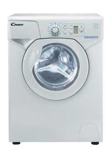 Candy AQUA1000DF/2-07S 3.5kg 1000rpm Front Loading Washer