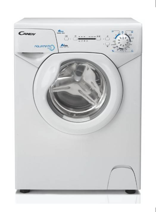 Candy AQUA1041D1/2-S 4kg 1000rpm Front Loading Washer