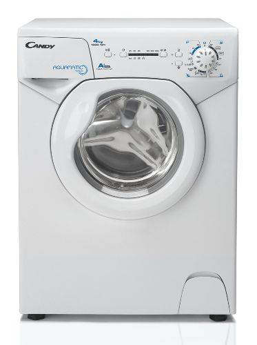 Candy AQUA1041D1-S 4kg 1000rpm Front Loading Washer