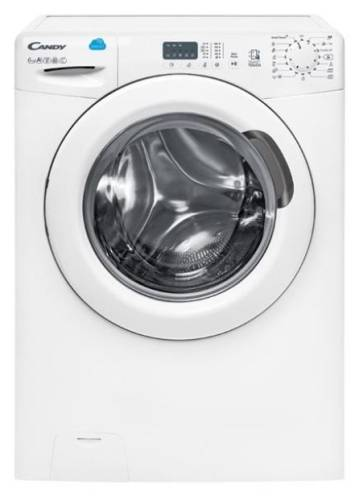 Candy CS41461D3/1-UK 6kg 1400rpm Front-Loading Washer