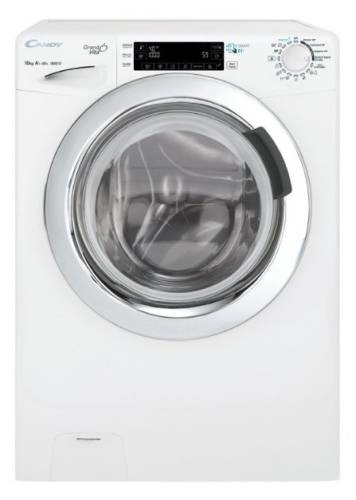 Candy GVF1510LWHC3/1-S 10kg 1500rpm Front-Loading Washer