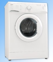 Gala 5kg GL7KM Front Loading Washer