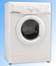 Gala 5kg GL9KM Front Loading Washer