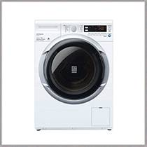 Hitachi BD-W75TAE 7.5kg 1200rpm Front Loading Washer