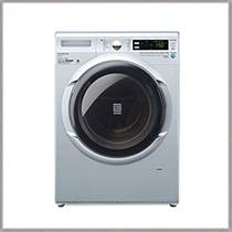 Hitachi BD-W75TV 7.5kg 1600rpm Front Loading Washer