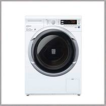 Hitachi BD-W85TAE 8.5kg 1200rpm Front Loading Washer