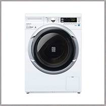 Hitachi BD-W85TV 8.5kg 1600rpm Front Loading Washer