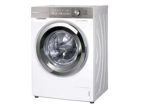 Panasonic NA-120VX6 10kg 1200rpm ECONAVI Front Loading Washer