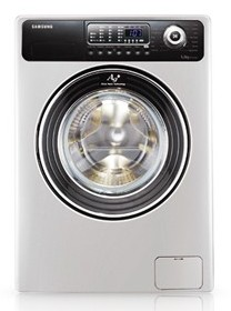 Samsung 5.2kg WF-R106NS Front-Loading Washer