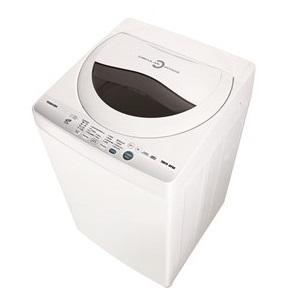 Toshiba AW-F750SH 6.5kg 700rpm Japanese-style Washer (Low Drainage)