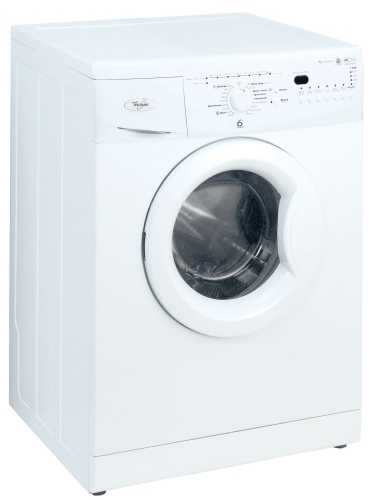 Whirlpool 7 5kg Awo43638 Front Load Washer Awo43638