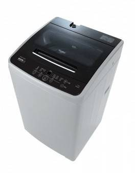 Whirlpool VEMC55810 5.5kg 850rpm Japanese-style Tub Washer (High Drainage)