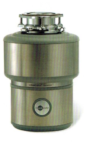 inSinkerator Evolution200 0.75HP Waste Disposer (Made in USA)