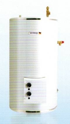 German Pool GPU-10 10-Gallon Central-type Storage Water Heater