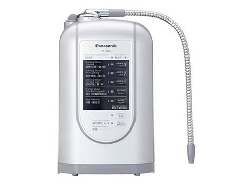 Panasonic TK-AS45 Alkaline Ionizer (filter soluble lead)