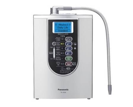 Panasonic TK-AS66 Alkaline Ionizer (filter soluble lead)