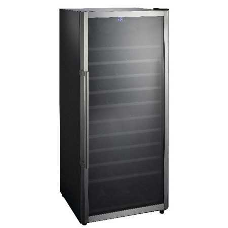 Galanz JC-318EZ 95-Bottle Wine Cellar